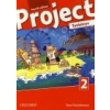 Oxford University Press Project - 4th Edition 2 Tankönyv