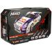 Nikko Nikko: Porsche 911 GT3RS távirányítós autó - kék-fehér