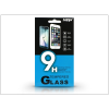 Haffner Sony Xperia M4 Aqua (E2303/E2306/E2353) üveg képernyővédő fólia - Tempered Glass - 1 db/csomag
