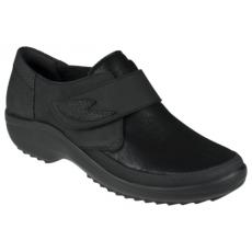 Berkemann Talia fekete félcipő -Berkemann-