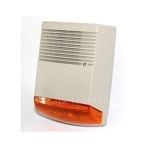 SR-01 Hang és fényjelző kültéri
