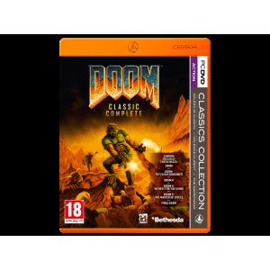 Bethesda Doom: Classic Complete (PC)