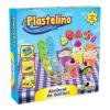 Flair Toys Plastelino: Édes finomságok gyurmakészlet
