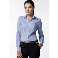 awama Női ing A28 kék