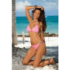 marko Bikini Elin 2 Cubano-Hollywood M-344 rózsaszín