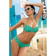 marko Bikini Juliana Maladive M-311 zöld