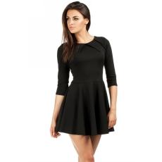 moe Nappali ruha MOE121 fekete