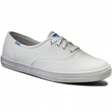Keds Teniszcipő KEDS - Champion WH45750 White Leather