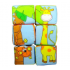 Smily Play Blocks 6 pcs K4190