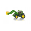 Siku series 13 Tractor with the grip for bales 1379