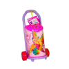 Smily Play SHOPPING TROLLEY 015089 H3730