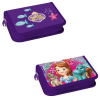 Sofia The First Pencil Case  2 compartments  Sofia The First 12/48 348661