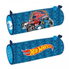 HOT WHEELS ST Round Tube Pencil Case  Hot Wheels 12/48 337300