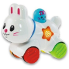 Smily Play Animals press and drive - bunny Smily Play 0735 5905375809775