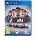 Codemasters F1 Formula 1 2016 PS4