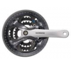 Shimano Acera FC-M361 hajtómű kerékpár hajtómű