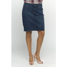 Levi's The Perfect Skirt Női farmer szoknya