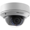 Hikvision DS-2CD2722FWD-IZS (2.8-12mm) 2 MP WDR motoros zoom IR IP dómkamera; hang ki- és bemenet