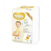 Huggies Elite Soft 4 pelenka, 8-14 kg, 19 db (5029053546322)