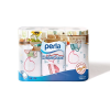 Perla Dolce Casa 3x54 lapos, 3 rétegű, 4 szín dekormintás papírtörlő