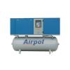 Airpol KT15 (8 bar) csavarkompresszor