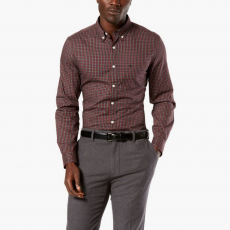 Dockers Weathered Oxford Shirt LS Ing D (d-23941-p_0026)