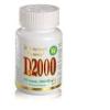 Jó Közérzet D3-vitamin, 2000NE