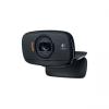Logitech C525 HD webkamera (1280x720 képpont, mikrofon, automatikus fókuszálás)