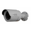 IdentiVision IIP-L3401F/A AUDIO SPARTAN H.265, IP IR LED-es csőkamera, 4MP, audió bemenettel, f=3.6mm, H.265