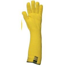 EP® 4659 alkarvédős hőálló vágásbiztos textilkesztyű 45cm
