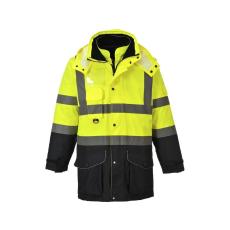 Portwest S426 - Hi-Vis 7 az 1-ben kontraszt Traffic kabát