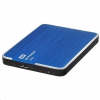 Western Digital 2TB MyPassport Ultra 2,5 Külső HDD USB3.0 Kék