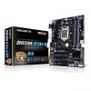 Gigabyte B85M-D3H-A skt1150 (B85, 4xDDR3 1600MHz, 2xPCI-E, 1xGBE LAN, 4xSATA3, 8xUSB2.0, 4xUSB3.0)