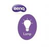 BenQ Pótlámpa MP615P MP625P projektorhoz (5J.J2S05.001) projektor lámpa