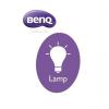 BenQ Pótlámpa MS517/ MX518/ MW519/ MS517F/ MX518F projektorhoz (5J.J6L05.001)