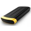 Silicon Power ARMOR A65 USB3.0 2.5 500GB külső HDD Fekete (IP67 dustproof/waterproof)