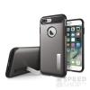 Spigen SGP Slim Armor Apple iPhone 7 Plus Gunmetal hátlap tok