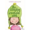 Manó Könyvek Chris Higgins-Bolondos családom (Új példány, megvásárolható, de nem kölcsönözhető!)