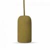 V-tac csillár 3750 (E27 foglalat) - Beton bura - bézs