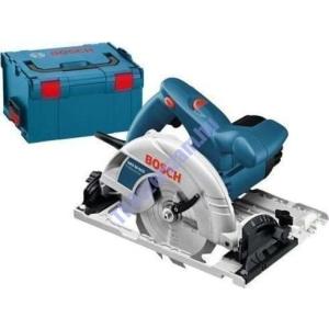Bosch BOSCH GKS 55+ G kézi körfűrész L-Boxx -ban 0601682001