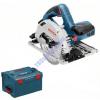 Bosch BOSCH GKS 55+ GCE kézi körfűrész LBOXX-ban  0601682101