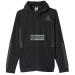 Adidas Blúz adidas Workout Full Zip Hood M AZ1290