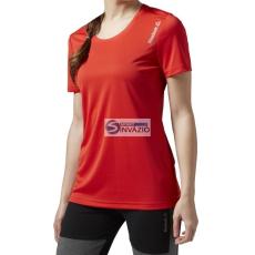 Reebok Póló sebesség Reebok Running Essentials Short Sleeve W S94325