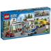 LEGO City Benzinkút (60132)