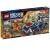 LEGO NEXO Knights - Axl toronyhordozója (70322)