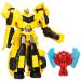 Transformers Transformers: Power Surge Bumblebee és Mini-Con Buzzstrike