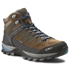 CMP Bakancs CMP - Rigel Mid Trekking Shoe Wp 3Q12947 Wood