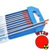 Wolfram elektróda piros WT-20 - Ø 4,0 x 175 mm