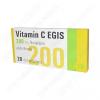 EGIS Gyógyszergyár ZRT. Vitamin C EGIS 200 mg filmtabletta (20x)