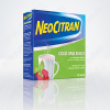 Novartis Consumer Health Neo Citran Cold and Sinus por belsőleges oldathoz